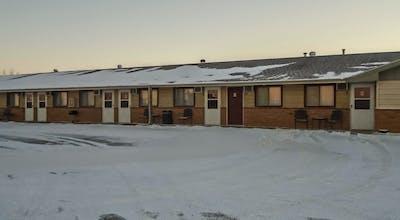 Arrowhead Inn New Salem