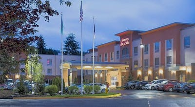 Hampton Inn & Suites Seattle/Redmond