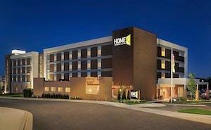 Home2 Suites by Hilton Menomonee Falls Milwaukee