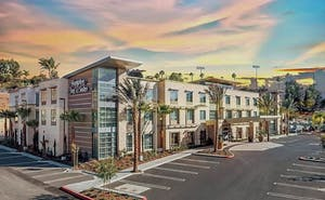 Hampton Inn & Suites Mission Viejo