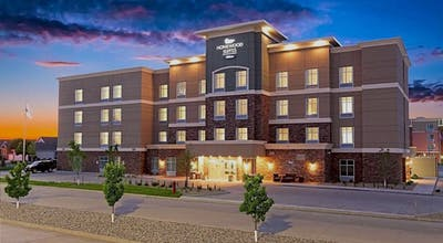 Homewood Suites by Hilton West Fargo Sanford Medical Center