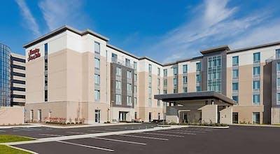 Hampton Inn & Suites Indianapolis/keystone, IN