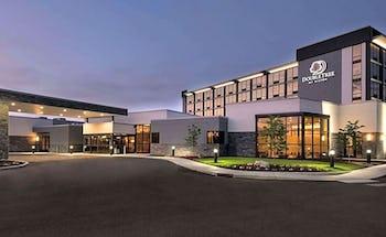 Doubletree by Hilton Lafayette East, IN