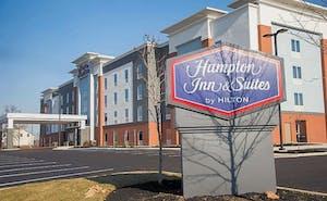 Hampton Inn & Suites by Hilton Warrington Horsham