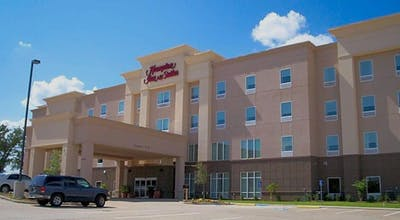 Hampton Inn and Suites Denison, TX