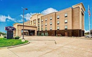 Hampton Inn Belton/Kansas City area