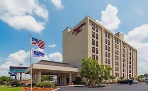 Hampton Inn Baton Rouge - I-10 & College Dr.