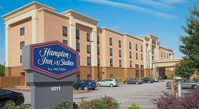 Hampton Inn & Suites Seneca-Clemson Area, SC