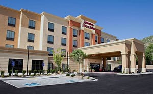 Hampton Inn & Suites Salt Lake City/Farmington, UT