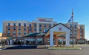 Hilton Garden Inn Cincinnati/West Chester