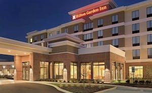 Hilton Garden Inn Pittsburgh Airport South - Robinson Mall