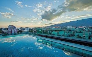 Art Mai Gallery Nimman Hotel by Compass Hospitality