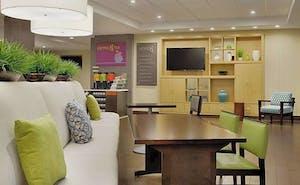 Home2 Suites by Hilton Macon I 75 North GA