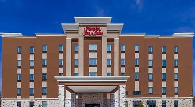 Hampton Inn & Suites Houston Atascocita