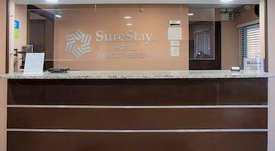 SureStay Hotel by Best Western Summersville
