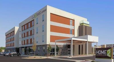 Home2 Suites by Hilton Longmont
