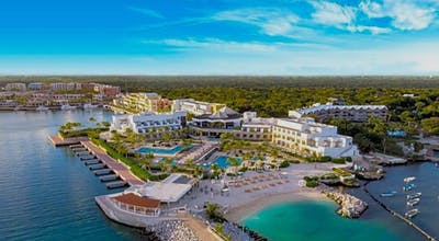 TRS Cap Cana Hotel, Adults Only - All Inclusive