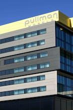 Pullman Liverpool Hotel