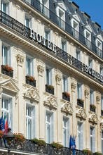 Sofitel Le Scribe Paris Opéra
