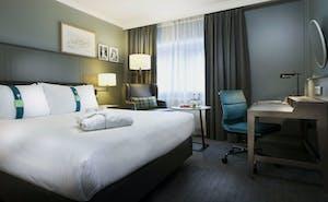 Holiday Inn London Regent's Park