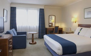 Holiday Inn Haydock M6, Jct.23