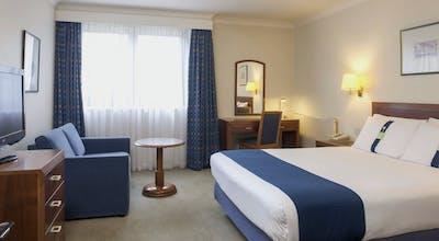 Holiday Inn Haydock M6, Jct.23