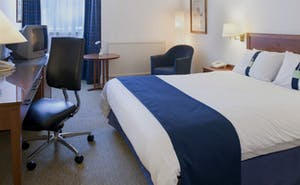 Holiday Inn Leeds Wakefield M1-Jct.40