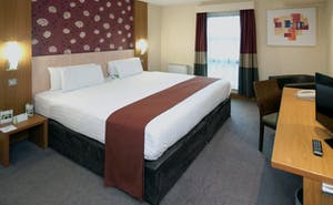 Holiday Inn MANCHESTER - CENTRAL PARK