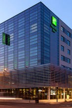 Holiday Inn London Commercial Road