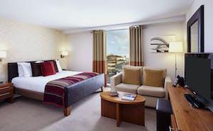 Staybridge Suites Newcastle