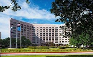 DoubleTree by Hilton Tulsa - Warren Place