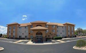 Comfort Inn & Suites near Kino Sports Complex