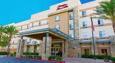 Hampton Inn and Suites Riverside/Corona East