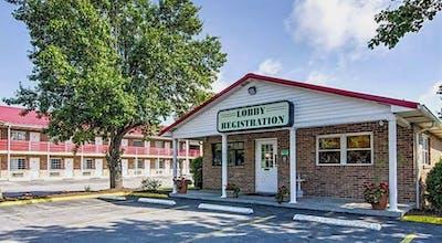 Quality Inn New River