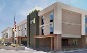 Home2 Suites by Hilton Salt Lake City East