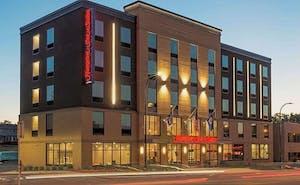 Hampton Inn & Suites Minneapolis University Area