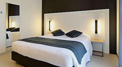 Hotel Aosta
