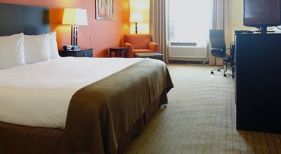 Country Inn & Suites by Radisson, Houston Northwest
