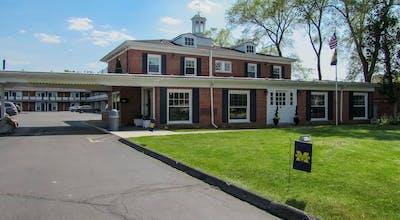 The University Inn, Ann Arbor