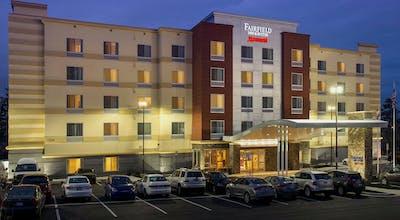 Fairfield Inn & Suites Arundel Mills