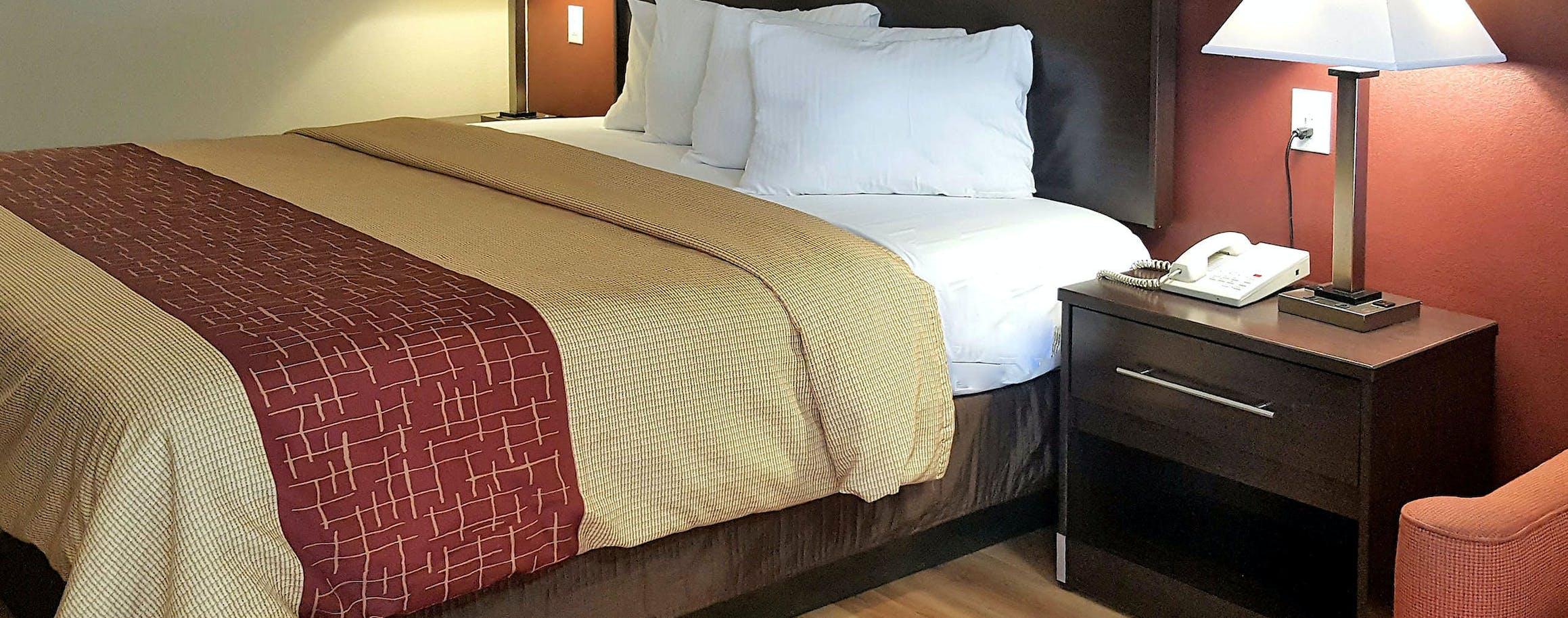 Red Roof Inn Arlington Fort Worth Hoteltonight