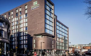 Holiday Inn Express Manchester City Centre - Oxford Road