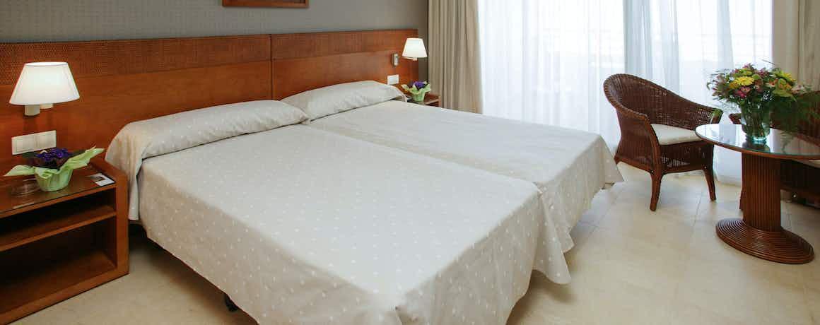 Hotel SH Ifach