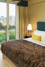 Goralska Résidences Paris Bastille - Suite Royale