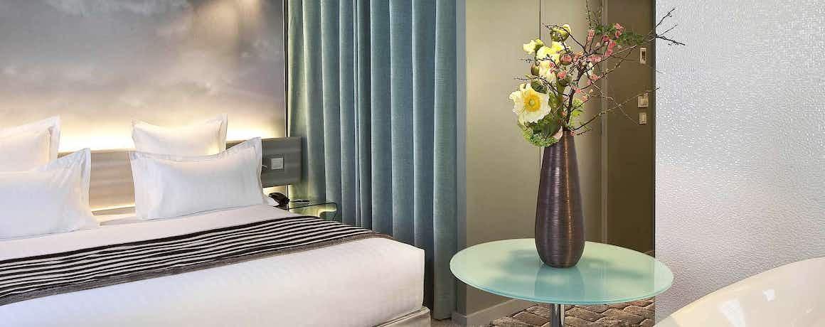 Hotel 7 Eiffel