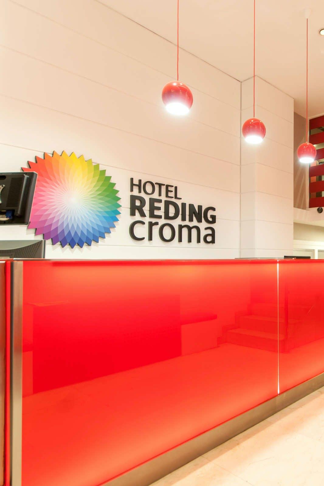Reding Croma