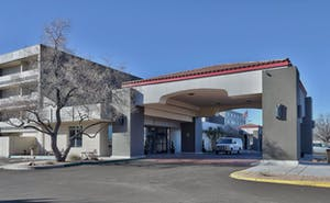 Ramada Plaza by Wyndham Albuquerque Midtown