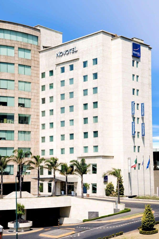 Novotel Mexico Santa Fe