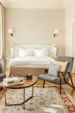 Junior Suite - Hotel Sans Souci Wien