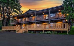 Roaring Brook Ranch Hotel